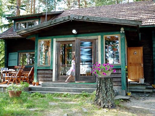 The Beautiful North (1) - Finland 美丽北国(1)-芬兰