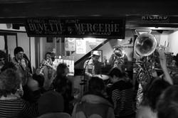 Paul Art's Café, Daoulas, 2013