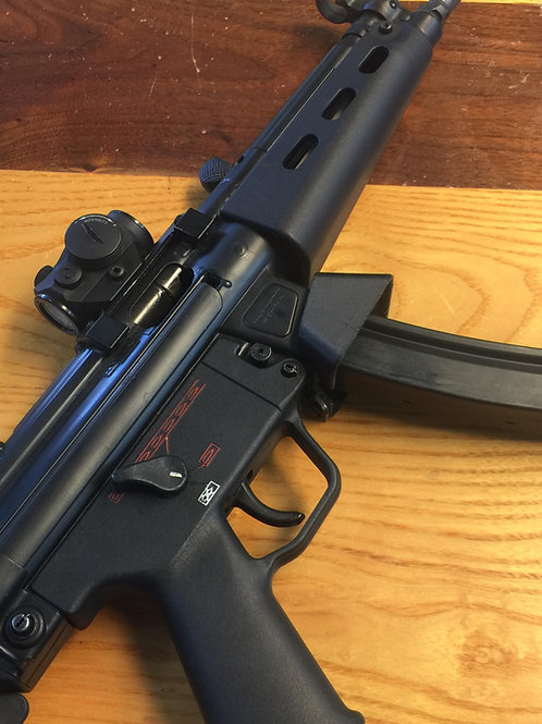 MP5 MAGWELL
