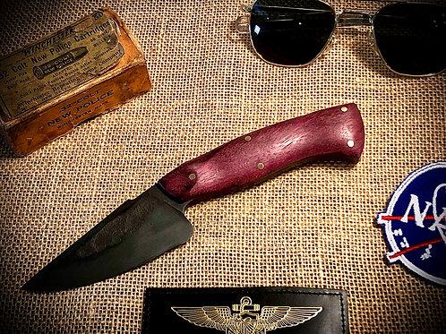 """""""Merlin"""" Mini Recurve EDC Knife"""