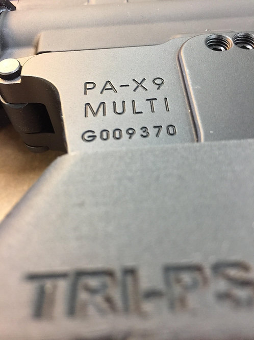 PALMETTO STATE ARMORY PA-X9 / GX9 BILLET MAGWELL
