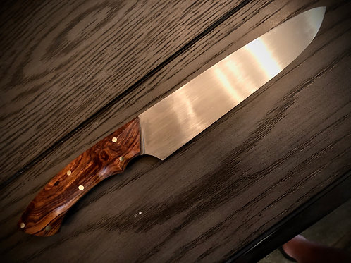 """Titan"" Chefs Fighter Knife"