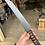 Thumbnail: Tanto with Ito wrap handle