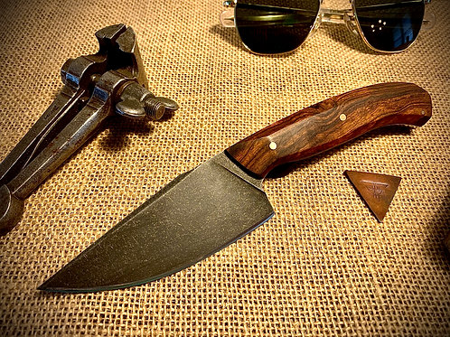 """Draco"" Hunter Knife"