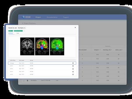 Open sourcing Atlas, tools for applied deep learning development