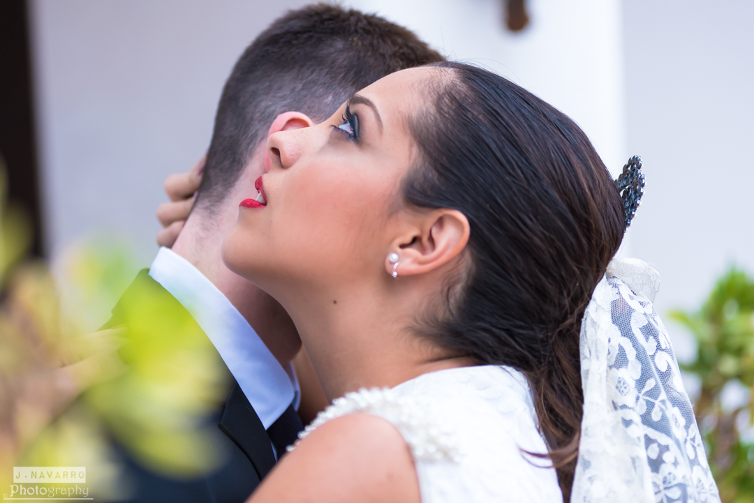 Boda Guille y Ana