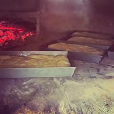 Sicilian Crust