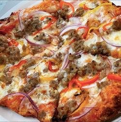 Italian Stallion- Tin Roof Pizza