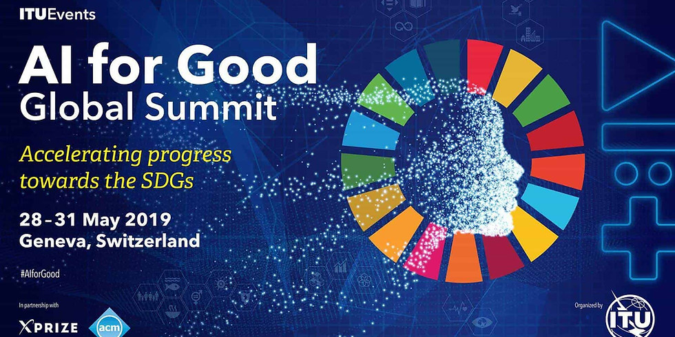 AI for Good - United Nation (ITU)