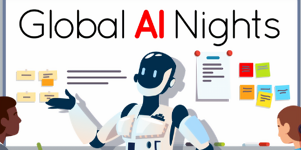 GLOBAL AI NIGHTS