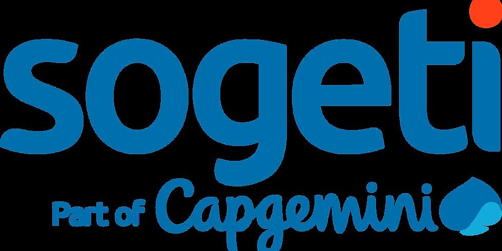 Enterprise Acceleration Briefing 2019 - Sogeti