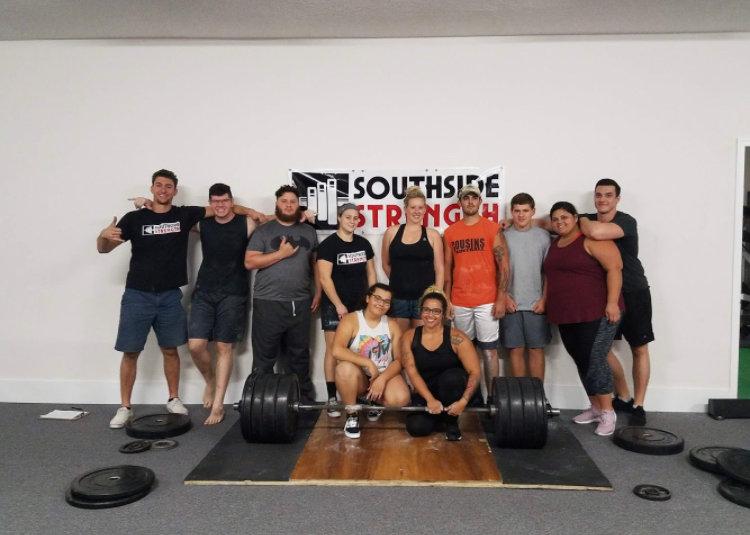 Strength & Fitness Classes