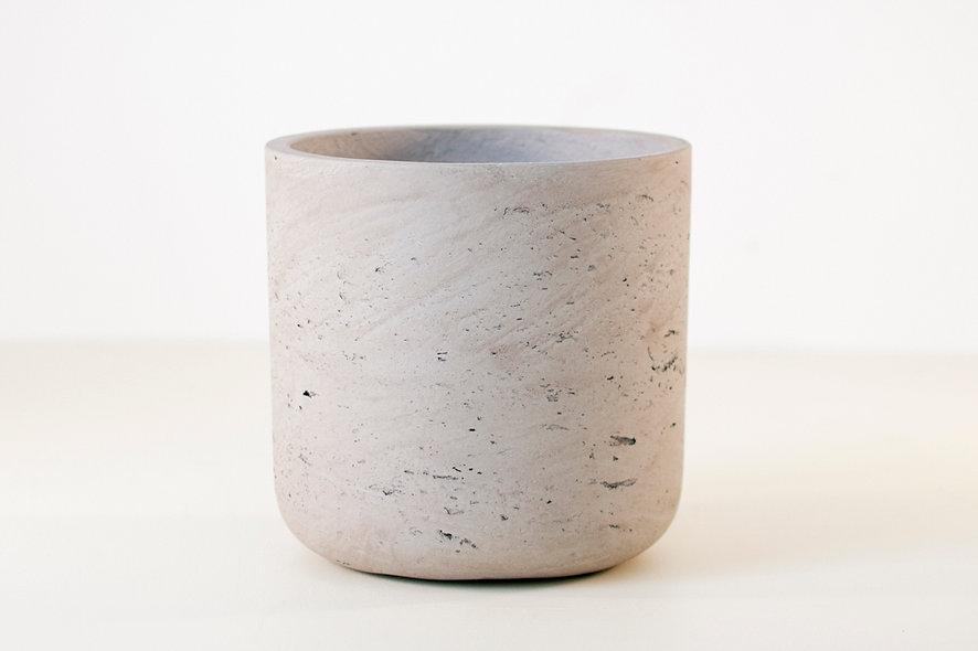 vaso CIL em argila