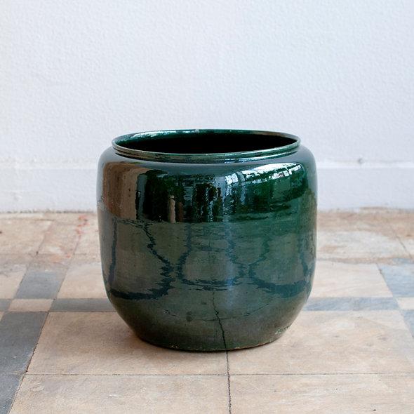 vaso COSTA GREEN XL