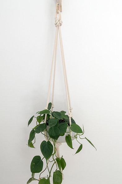 Hanger L01 off-white