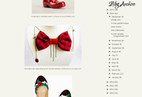 DanaBassotta accessories on Daddy's neatness fashion blog