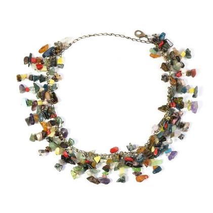 National celebrations necklace