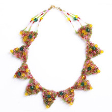 Moscow necklace