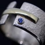Pac Man Ring