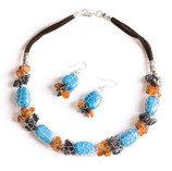 Maldives necklace