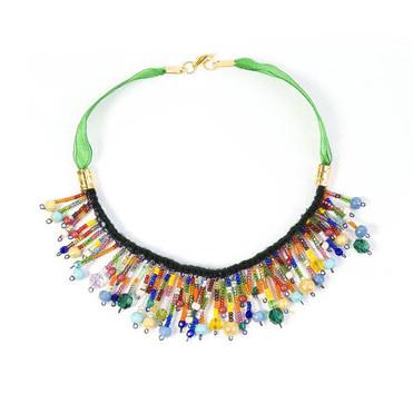 Tumba Jumba necklace