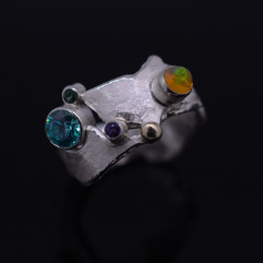 """Treasure Ring"""