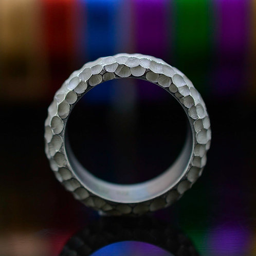 Airy Ring, unisex