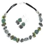 Shaula necklace