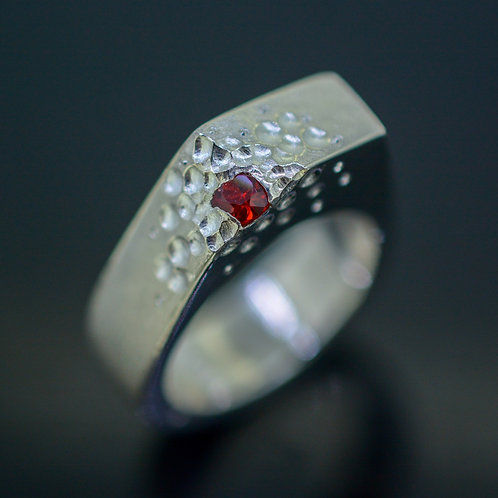 Campari Passion Ring