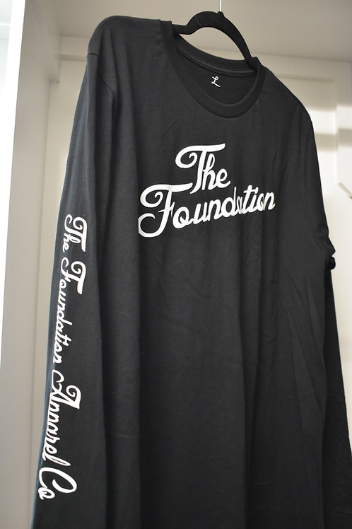 Original Foundation Long Sleeve