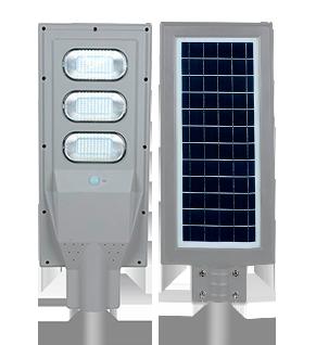Luminaria Led Solar LX1020/60W