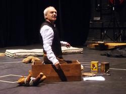 Répétions théâtre du Blavet