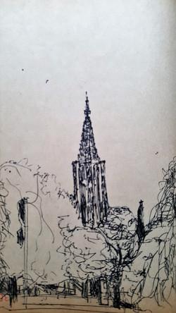 Strasbourg_cathédrale