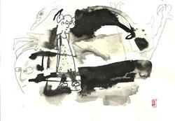 7 les peurs invisibles de rosemarie