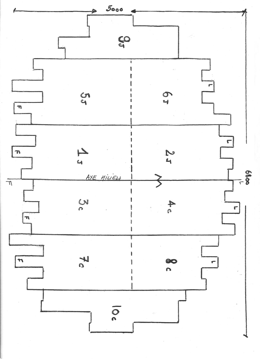 plan montage plancher 1