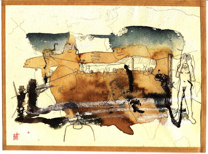 6 un peu de Goya
