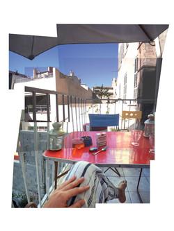 Chez Isa Marseille