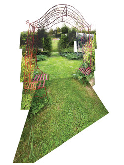 Jardin de Jim Normandie