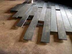 Détail plancher