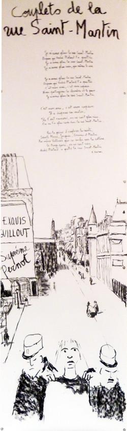 rue saint martin