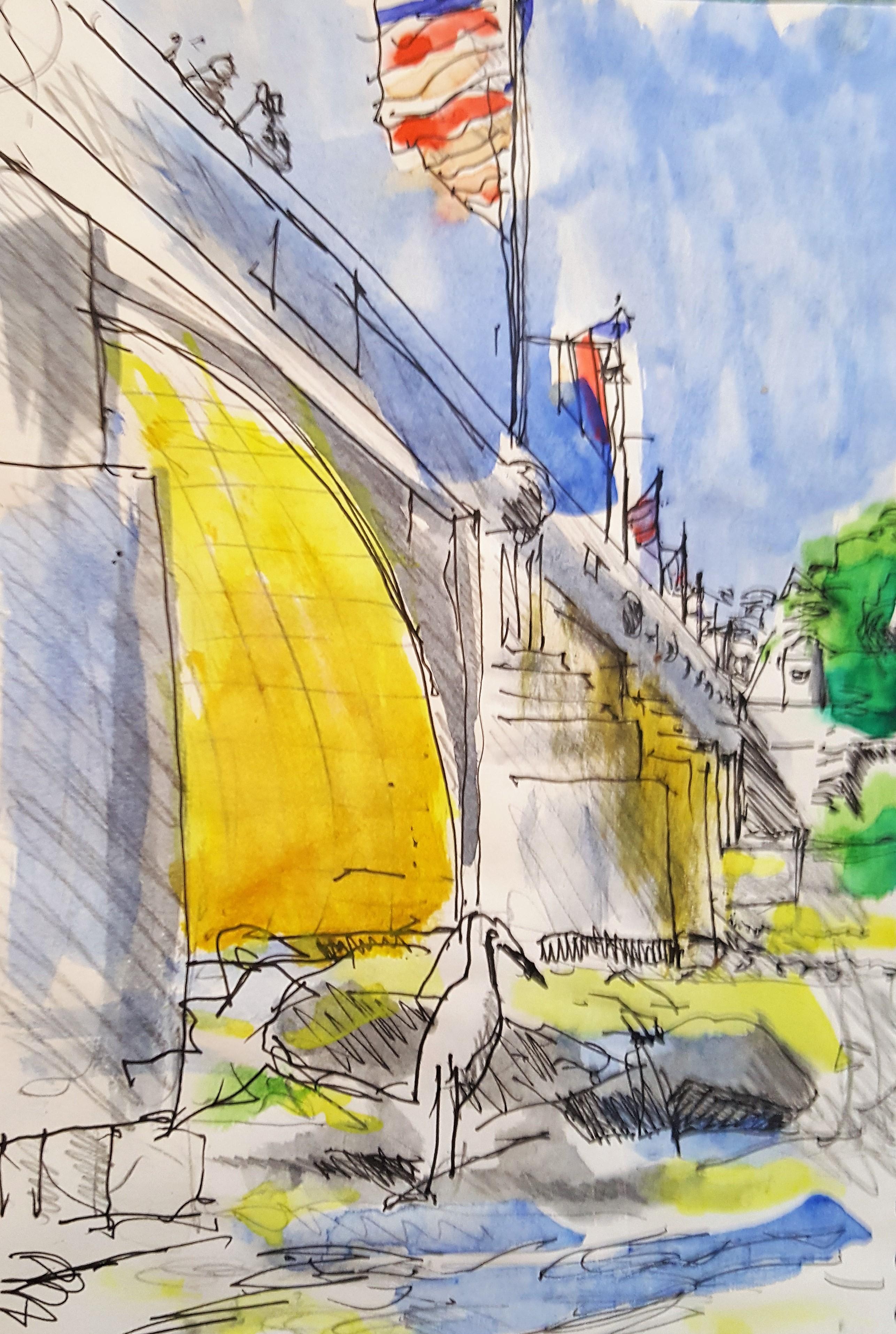 Tours_pont_de_pierre_et_héron