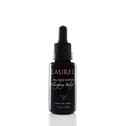 Balance Serum: Clarifying Relief