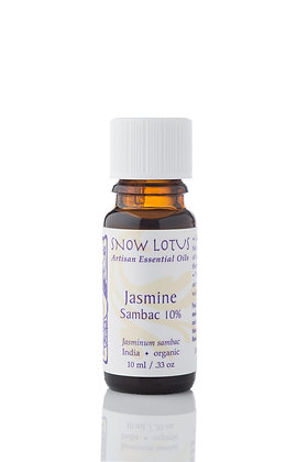 Jasmine Samboc Essential Oil