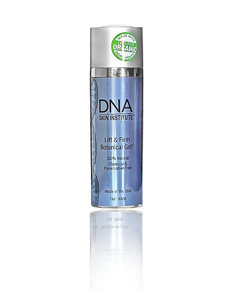 LIFT AND FIRM BOTANICAL GEL