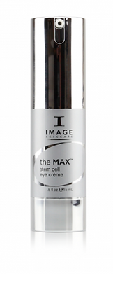 The MAX Stem Cell Eye