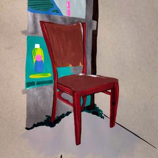 Brooklyn Bodega Chair