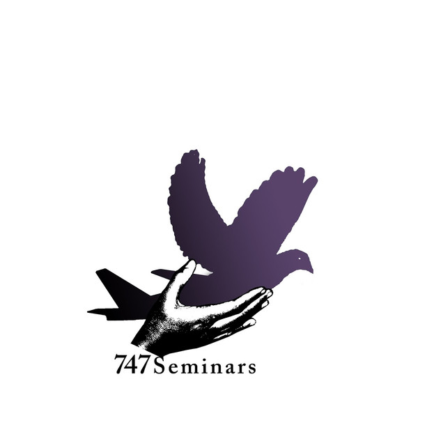 747 Seminars logo