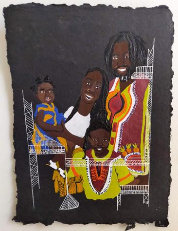 Nefarious & Family