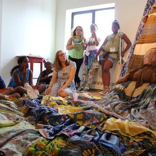 Sugar Hill Tapestry
