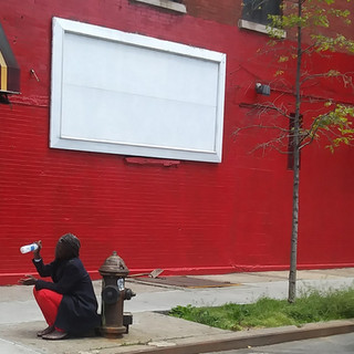 Red Wall No Ad